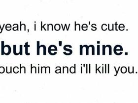 cute boyfriend quotes photo: tumblr_m0hy3jqe0Z1r1cueho1_500.jpg