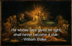 William blake, quotes, sayings, brainy, witty, wise