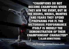 Championship Character - #Champions Mindset - #Success Mindset More