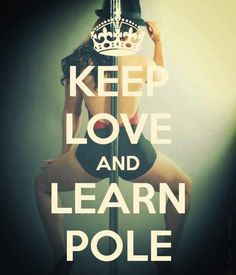 ... pole lovers! Your complete easy to read A-Z of pole dancing moves that