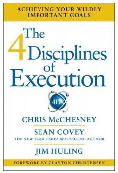 FranklinCovey Blog   The 4 Disciplines of Execution