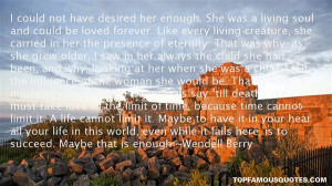 Top Quotes About Older Love