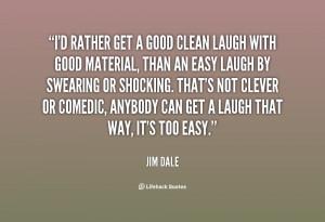 Jim Dale Quotes