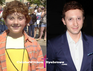 Child Stars Then And Now...