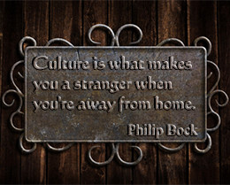 Culture is a complex system of behavior, values, beliefs, traditions ...