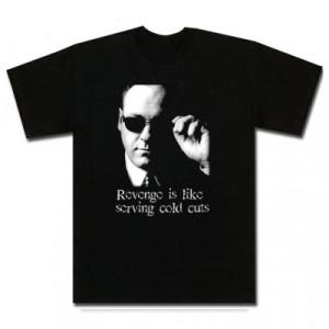 Sopranos Tony Funny Quote T Shirt