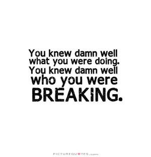 Quotes Broken Heart Quotes Heartbroken Quotes Broken Hearted Quotes ...