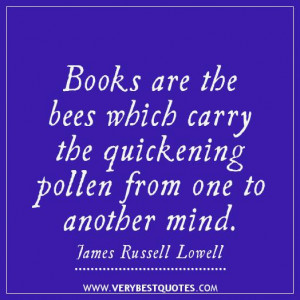 Famous Quotes And Sayings About Book With Images Page Quoteswave