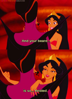 disney princess jasmine quotes
