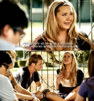 easy a quotes