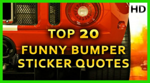 TOP 20 FUNNY Quotes, Sayings and Insults - FENDERO