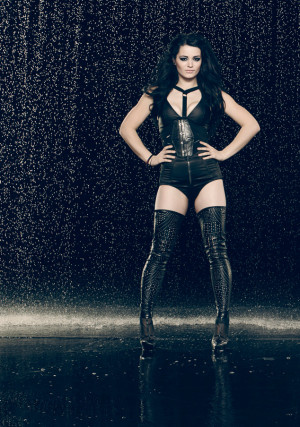 Super Hot WWE Star Paige Dishes on Joining Total Divas: