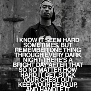 Tupac Shakur Quotes About Life: Love Tupac Quotes Tupac Quotes, Tupac ...