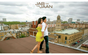 Jab Tak Hai Jaan Movie Still | 1440 x 900 | Download | Close