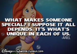 Ariel ( The Little Mermaid Series )