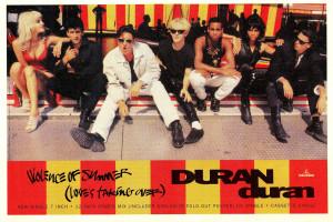 Duran Liberty Usa Promo