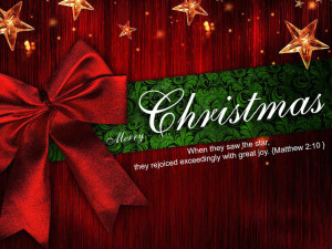 Great Bible Verses in Christmas Cards free download