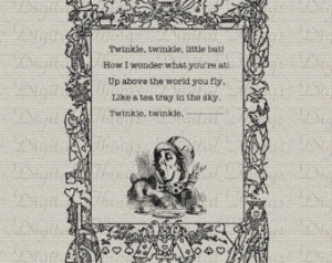 Mad Hatter Quotes Have I Gone Mad Alice in wonderland mad hatter