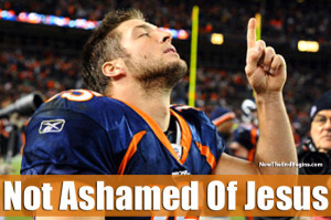 The NFL has not seen anyone like Tim Tebow before, and he makes a lot ...