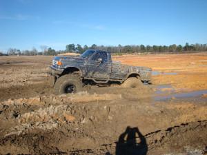 Truck Mud Bogging Sayings