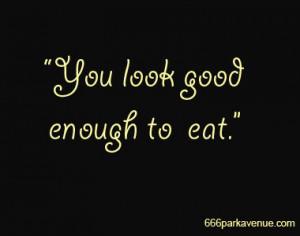 Good Enough Quotes