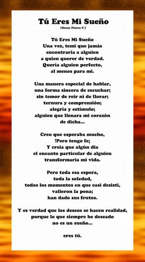 spanish poems (3) Thanksgiving Poems In Spanish