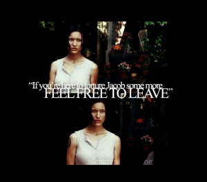 Twilight Series Twilight quotes 1-20
