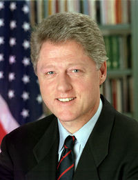 Bill Clinton quotes and images