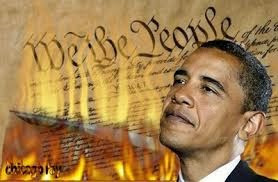 "... ""Uber-President"": Obama Rewrites Laws, Ignores the Constitution"