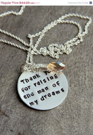 Mother In Law Quotes Nice Mil wedding mother in law gift