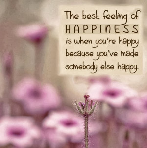 Am So Happy Quotes I am so happy i could help and