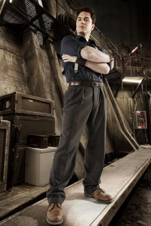 Torchwood Captain Jack Harkness