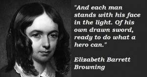 Elizabeth barrett browning famous quotes 5