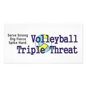 Short Volleyball Quotes And Sayings