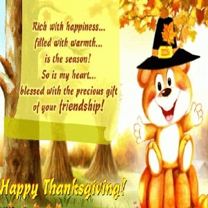 Funny Thanksgiving Quotes