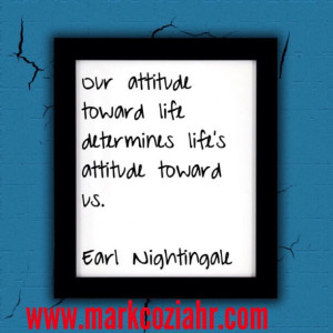 Earl Nightingale #quote