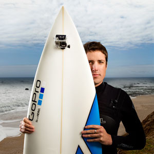 The Newest Young Billionaire in Town – 36-Year-Old Surfer