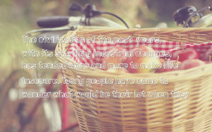 Life Quotes For Young People ~ job, life changing Quotes Wallpapers ...