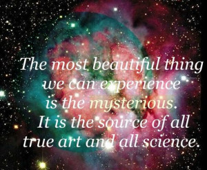 Universe Quotes Tumblr Quotebeautifuluniversemystery