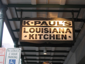 Paul Prudhomme Gumbo