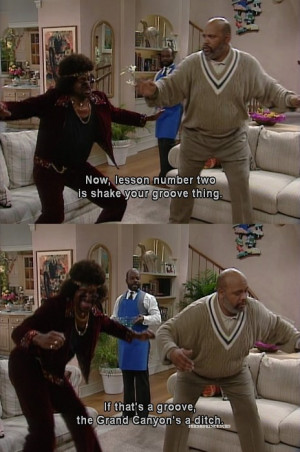 Fresh Prince of Bel Air Funny Quotes