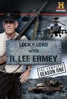 Lock 'N Load with R. Lee Ermey (2009) Poster