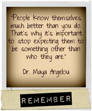 Best maya angelou quotes and sayings life people short