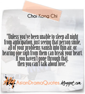 Drama Quotes Gu Family Book