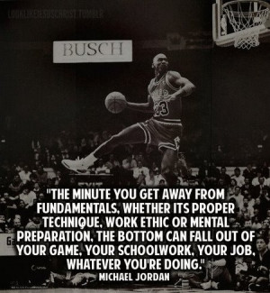 Motivational Quote: Michael Jordan