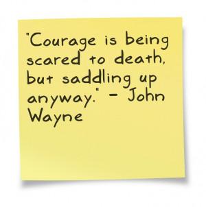 Saddle up and dream big. #quotes, #motivation, #personaldevelopment
