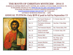 Christian Mysticism Quotes Roots of Christian Mysticism