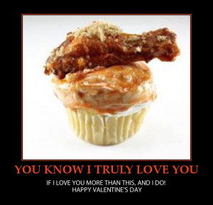 ... -you-let-me-count-the-calories/chicken-wing-cupcake-funny-valentine