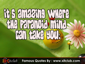 You Are Currently Browsing 15 Most Famous Amazing Quotes