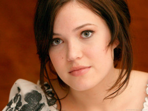 Mandy Moore Facebook Cover